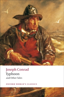 Typhoon and Other Tales, Paperback / softback Book