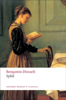 Sybil : or The Two Nations, Paperback Book