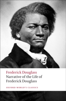 Narrative of the Life of Frederick Douglass, an American Slave, Paperback / softback Book