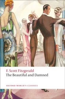 The Beautiful and Damned, Paperback / softback Book