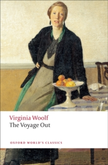The Voyage Out, Paperback / softback Book