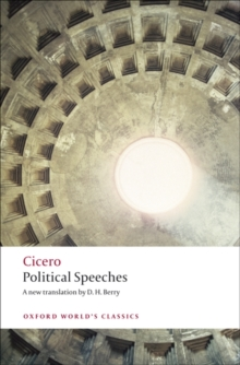 Political Speeches, Paperback / softback Book