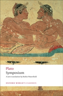 Symposium, Paperback / softback Book