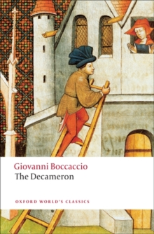 The Decameron, Paperback / softback Book
