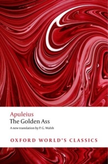 The Golden Ass, Paperback / softback Book