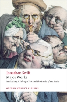 Major Works, Paperback Book