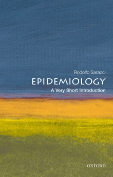 Epidemiology: A Very Short Introduction, Paperback Book