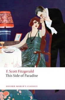 This Side of Paradise, Paperback / softback Book