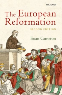 The European Reformation, Paperback Book