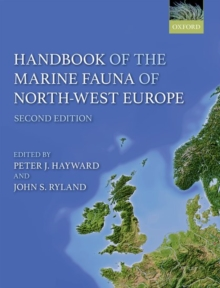 Handbook of the Marine Fauna of North-West Europe, Paperback Book