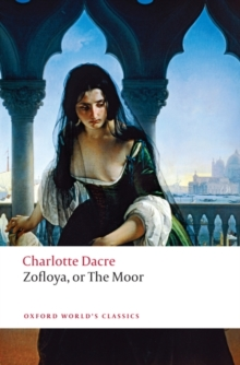 Zofloya : or The Moor, Paperback Book