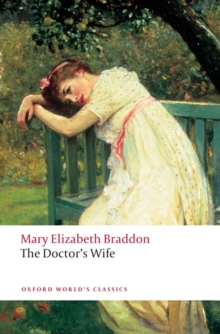 The Doctor's Wife, Paperback / softback Book