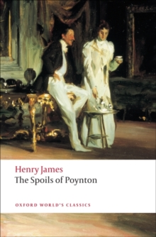 The Spoils of Poynton, Paperback / softback Book