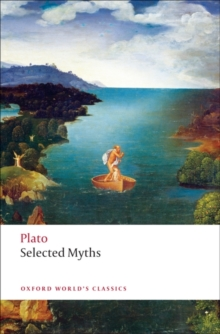 Selected Myths, Paperback Book