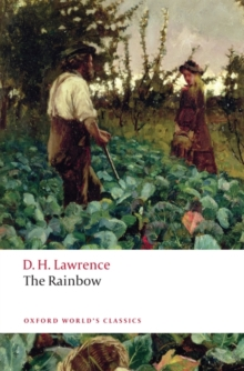 The Rainbow, Paperback Book