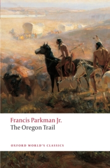 The Oregon Trail, Paperback / softback Book