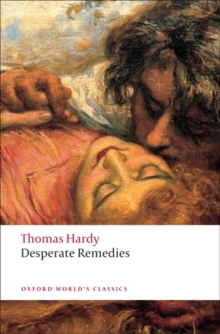 Desperate Remedies, Paperback / softback Book