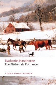 The Blithedale Romance, Paperback / softback Book