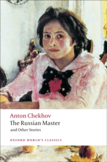 The Russian Master and Other Stories, Paperback Book