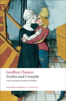 Troilus and Criseyde : A New Translation, Paperback / softback Book