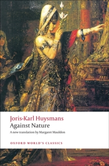 Against Nature, Paperback Book
