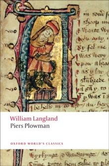 Piers Plowman : A New Translation of the B-text, Paperback / softback Book