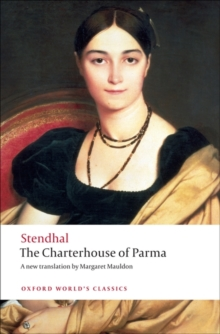 The Charterhouse of Parma, Paperback / softback Book