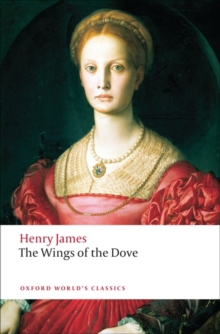 The Wings of the Dove, Paperback / softback Book