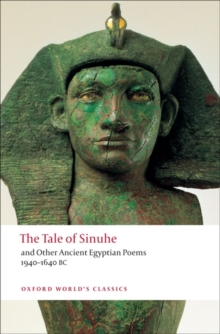 The Tale of Sinuhe, Paperback / softback Book