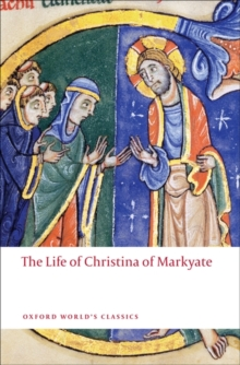 The Life of Christina of Markyate, Paperback Book