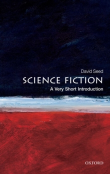 Science Fiction: A Very Short Introduction, Paperback Book
