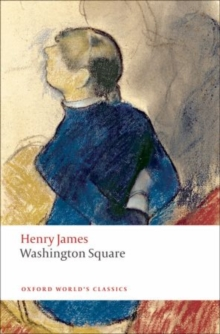 Washington Square, Paperback / softback Book