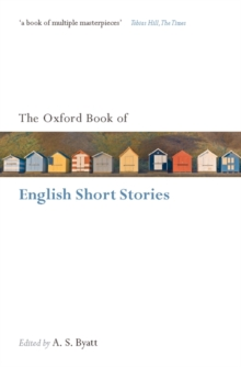 The Oxford Book of English Short Stories, Paperback / softback Book