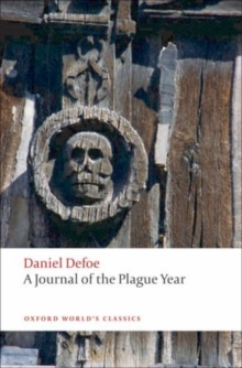 A Journal of the Plague Year, Paperback Book