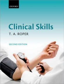 Clinical Skills, Paperback Book