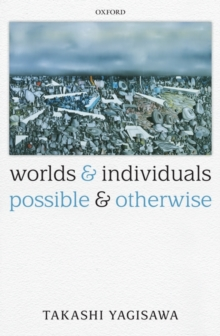 Worlds and Individuals, Possible and Otherwise, Hardback Book