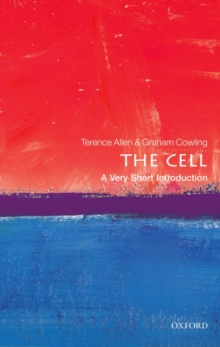 The Cell: A Very Short Introduction, Paperback / softback Book