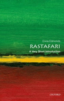 Rastafari: A Very Short Introduction, Paperback Book