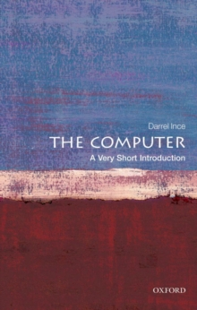 The Computer: A Very Short Introduction, Paperback / softback Book