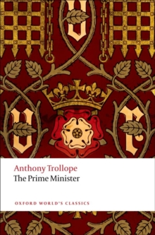 The Prime Minister, Paperback / softback Book