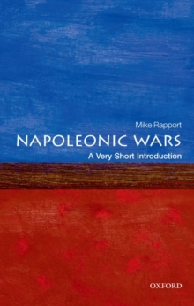 The Napoleonic Wars: A Very Short Introduction, Paperback Book