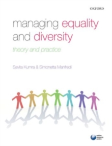 Managing Equality and Diversity : Theory and Practice, Paperback / softback Book
