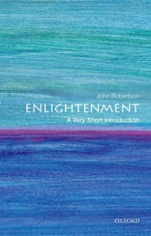 The Enlightenment: A Very Short Introduction, Paperback Book
