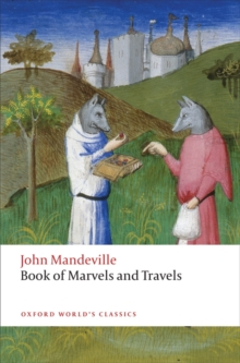 The Book of Marvels and Travels, Paperback Book