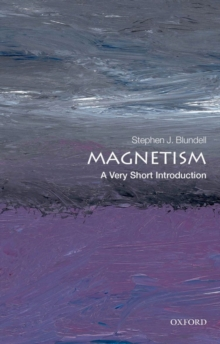 Magnetism: A Very Short Introduction, Paperback / softback Book