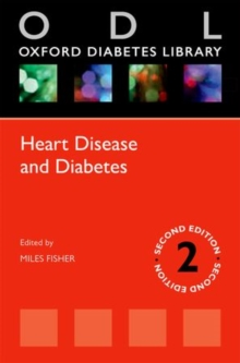 Heart Disease and Diabetes, Paperback Book
