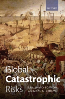 Global Catastrophic Risks, Paperback Book