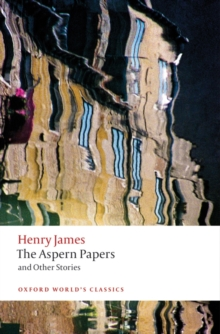The Aspern Papers and Other Stories, Paperback / softback Book