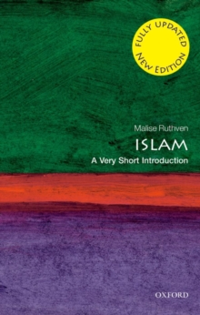 Islam: A Very Short Introduction, Paperback / softback Book