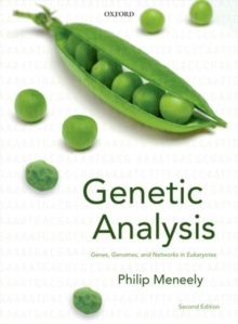 Genetic Analysis : Genes, Genomes, and Networks in Eukaryotes, Paperback Book